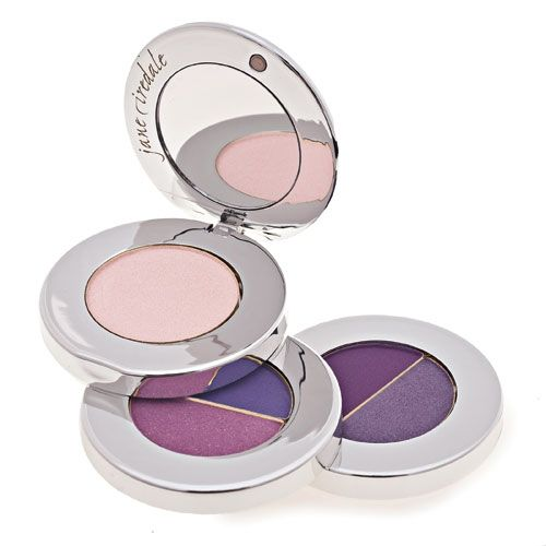 Jane Iredale Go Cool Eye Steps Göz Far Takımı