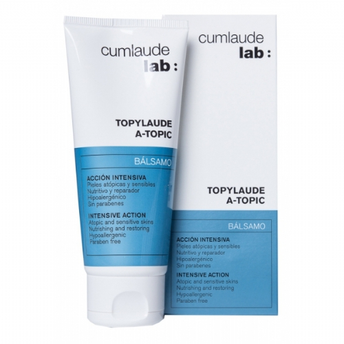Cumlaude Lab Topylaude A-Topic Balsamo Intensive Action 100ml